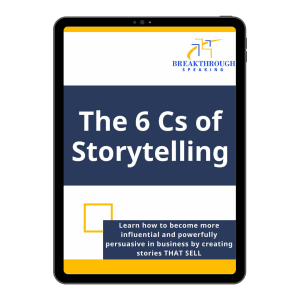 The 6Cs of Storytelling- mockup