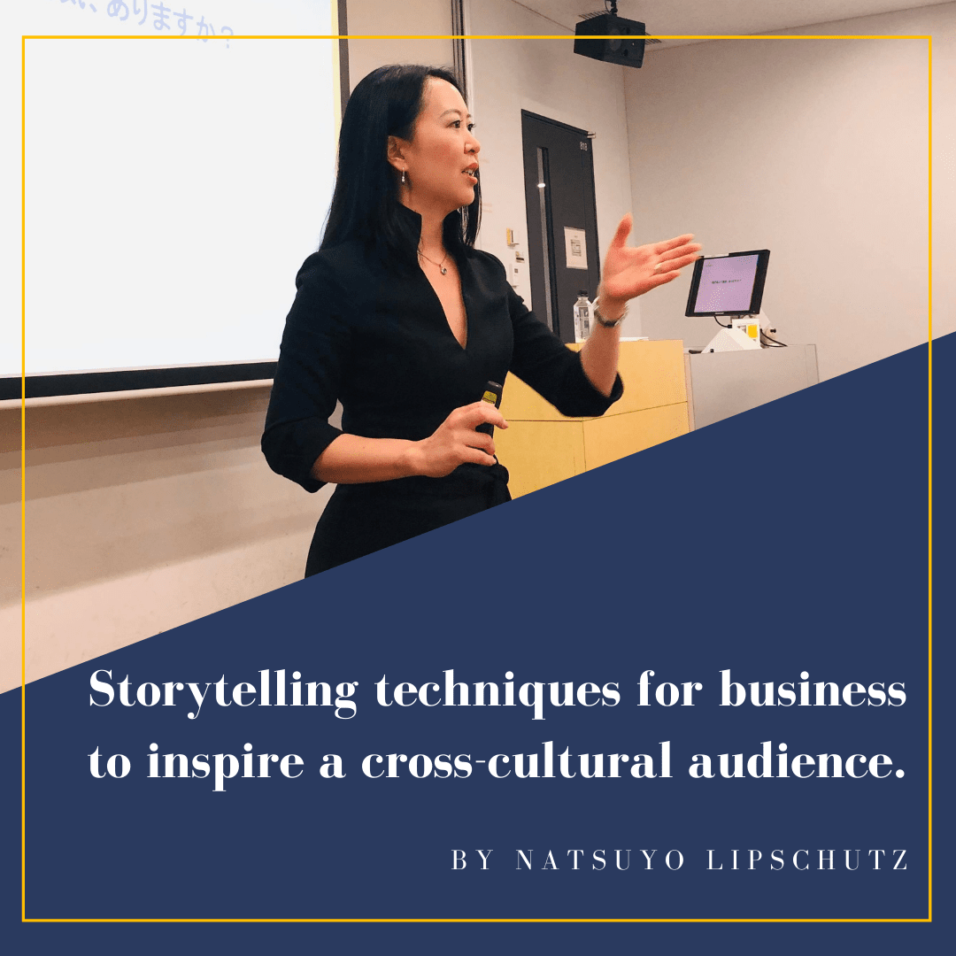 storytelling techniques for business